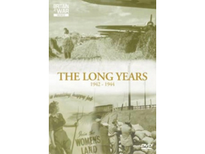 Long Years The (DVD)