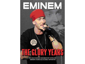 EMINEM - Glory Years The (DVD)
