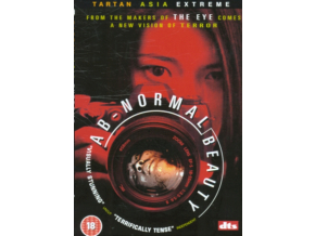 Ab-Normal Beauty (DVD)