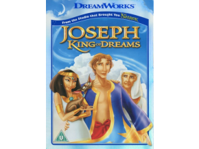 Joseph  The King Of Dreams (DVD)