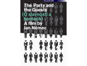 Party And The Guests The Jan Nemec (DVD)