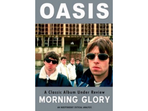 OASIS - Morning Glory Classic Album Under Review (DVD)