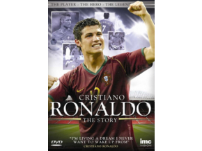 Cristiano Ronaldo Story (DVD)