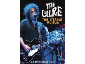 CURE - Strange Museum (DVD)