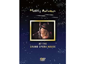 MOSTLY AUTUMN - At The Grand Opera House (DVD)