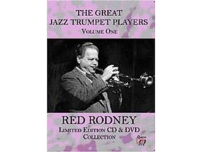 RED RODNEY - Great Jazz Trumpet Players 1 The (DVD)
