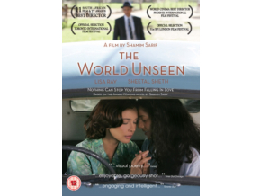 World Unseen The (DVD)