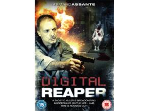 Digital Reaper (DVD)