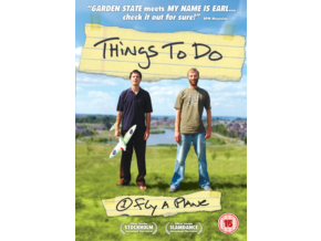 Things To Do (DVD)