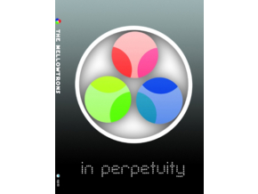 MELLOWTRONS - In Perpetuity (DVD)