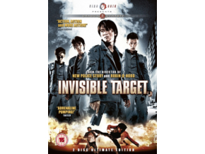 Invisible Target (DVD)
