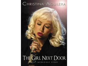 CHRISTINA AGUILERA - Girl Next Door The (DVD)