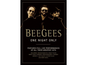 BEE GEES - One Night Only Live At The Mgm Grand (DVD)