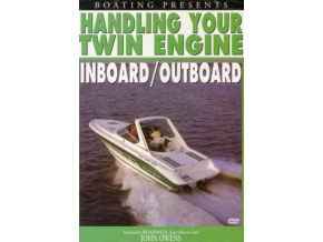 Handling Your Twin Engine (DVD)