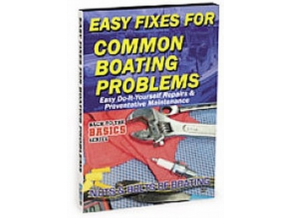 Easy Fixes To Common Boating Problems (DVD)
