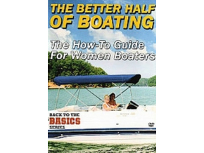 The Better Half Of Boating (DVD)