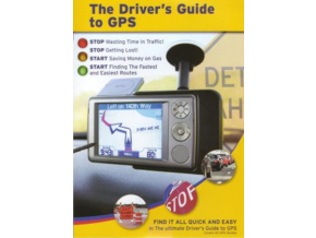 The Drivers Guide To Gps (DVD)