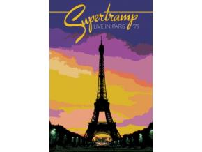 SUPERTRAMP - Live In Paris 79 (DVD)