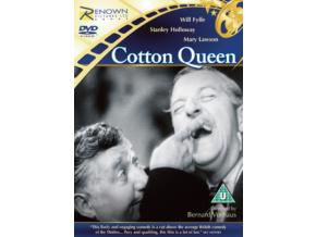 Cotton Queen (DVD)