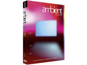 Ambient Colors (DVD)