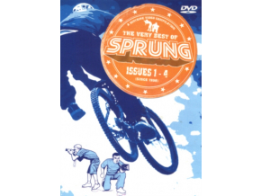 Sprung Best Of Dvd (DVD)