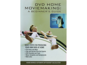 Home Moviemaking A B (DVD)
