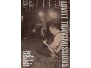 VARIOUS ARTISTS - Lovitt Transmissions  Vol 1 (DVD)
