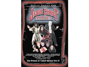 Jesus Christ Vampire Hunter (DVD)
