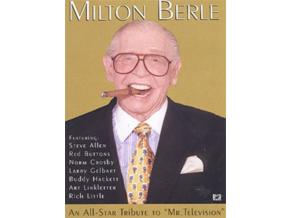 MILTON BERLE - All Star Tribute To Mr Tv (DVD)