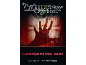 MIND KEY - Habemus Poland Live In (DVD)