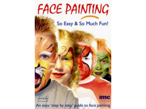 Face Painting (DVD)