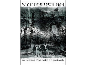 CATAMENIA - Bringing The Cold To Poland (DVD)