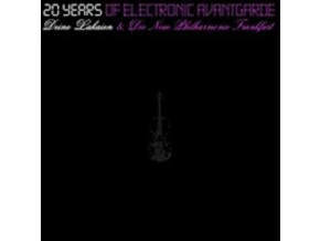 DEINE LAKAIEN - 20 Years Of Electronic Avant Garde (DVD)