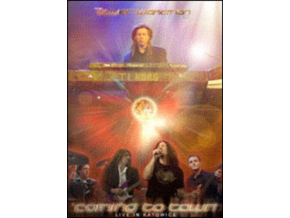 OLIVER WAKEMAN BAND - Coming To Town  Live In Katow (DVD)