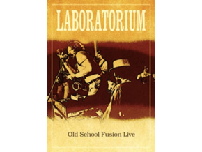 LABORATORIUM - Old School Fusion Live (DVD)