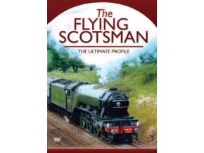 Flying Scotsman Ultimate Profile (DVD)