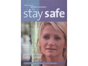Stay Safe With Ex Eastender Lucy Speed (DVD)