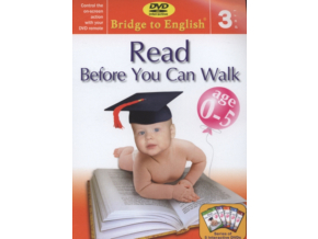 Read Before You Can Walk  Pt 3 (DVD)