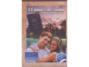 Us Immigration Explained (DVD)
