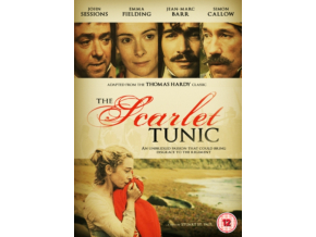 Scarlet Tunic The (DVD)