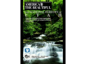 America The Beautiful The National Fores (DVD)