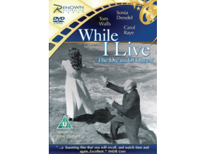 While I Live (DVD)