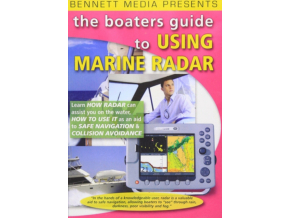 Boaters Guide To Using Marine Radar (DVD)
