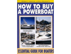 How To Buy A Powerboat (DVD)