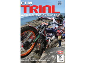 Fim Trial World Championship 2010 (DVD)
