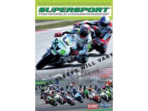 Fim Worls Supersport Championship 2010 (DVD)