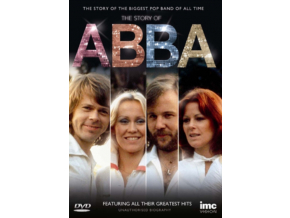 ABBA - The Story Of (DVD)