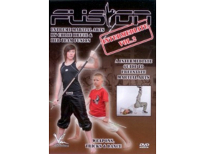 Weapons Tricks And Dance By Chloe Bruce (DVD)