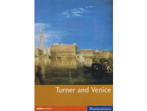 Turner And Venice (DVD)