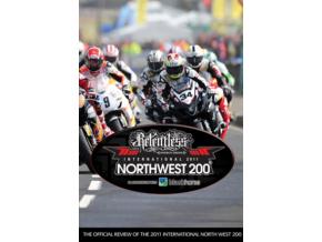 Northwest 200 2011 (DVD)